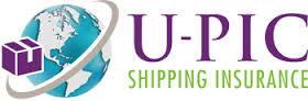 U-Pic Shipping Insurance logo