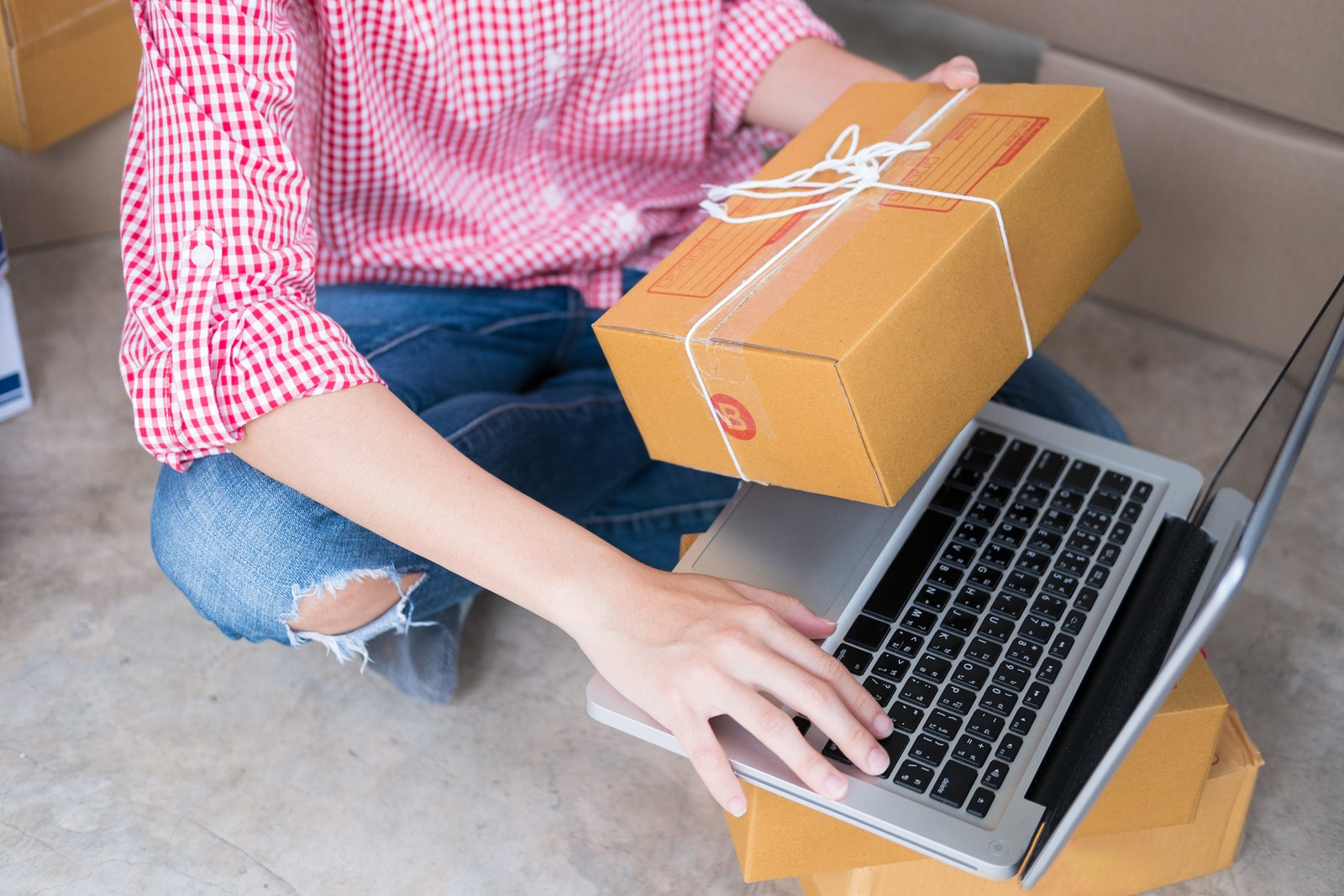 XPS free shipping software