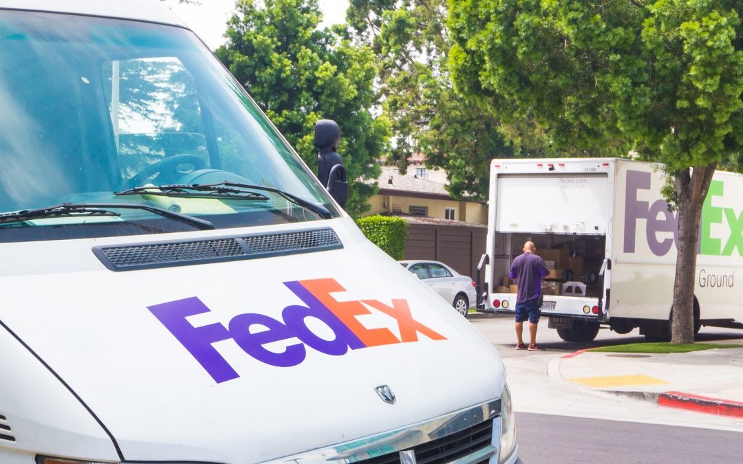 Fedex Delivery Days >> Business Benefits From New Fedex Delivery Days Xps Ship