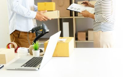 Improving Your eCommerce Shipping Strategy
